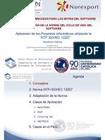 Presentación NTP