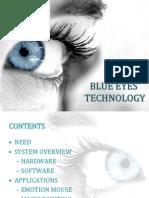 Blue Eyes Final