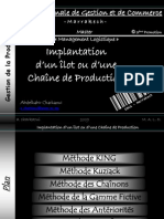 Gestion de La Production Implentation Cours Malo 090829050325 Phpapp02
