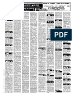 Petites annonces et offres d'emploi du Journal L'Oie Blanche du 11 avril 2012