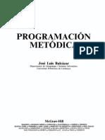 Programacion Metodica II (Uned)