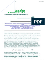 "Vista previa de ""Geometria Riemanniana.@Ramón Fernández Ruiz, 2002"""