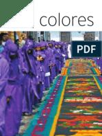 Aer 85 Los Colores de La Fe