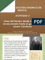 Contexto Socioeconomico de Mexico Actividad 3