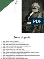 Presentacion Marx