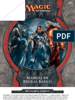 Magic the Gathering - Rulebook