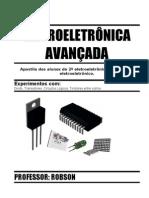 Apostila de Eletroeletronica II Ed. 5