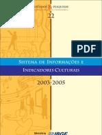 Indic Culturais2005