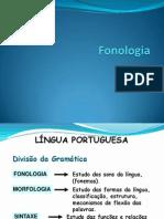 fonologia