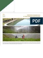 "Quenuales - Proyecto Pichqapuquio o ""Cinco Manantiales de Agua"""