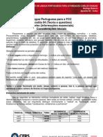 028 2012-03-13 Curso Completo de Portugues FCC Portugues Estilo FCC 031312 PORTUGUES APOSTILA 04 VERBO
