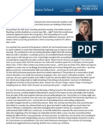Accounting Pow Wow - Dr Lisa Powell