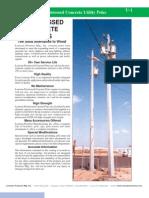 Utility Pole Catalog