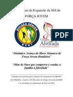Apostila Grupo Alvorada 2012