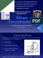 Expo Corynebacterium