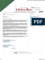 10-04-12 Desciende 6.07% la producción de gas natural