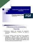 presentación traducción económica