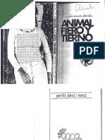 Angela Maria Davila - Animal Fiero y Tierno