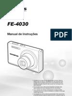 Camera Digital Olympus Manual