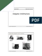 Ch. 05 Computer Architecture