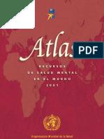 ATLAS OMS 2001
