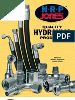 Hydraulic Cat 117