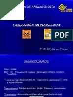 toxicología de plaguicidas
