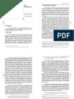 El psicoanálisis - siniestrado -Transversales N1 - 2011