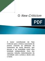 Aula de teoria literária O New Criticism.pdf