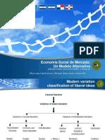 Presentacion Economia Social de Mercado Un Modelo Alternativo[1]