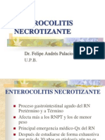 ENTEROCOLITIS PIPEDIATRIA