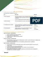 Admin Transition Checklist 6-2-2011 PT-BR