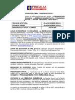 ARCHIVOS FISCALIA