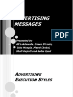 8604822 Advertising Styles