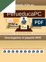 Instalando JClic en Perueducapc