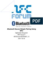 Bluetooth Hfc
