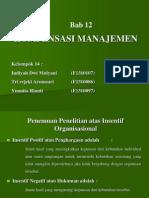 Tugas Spm Kompensasi Manajemen
