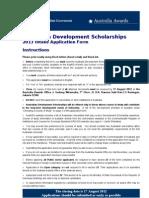 87421291 Ads Application Form 2012