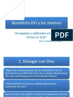 Benedicto+XVI+y+los+Jóvenes