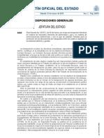 BOE-RD 13/2012 Reforma de los mercados interiores de ELECTRICIDAAD, GAS e HIDROCARBUROS