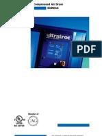Boreas Refrigerated Air Dryer (Brochure) 005415