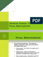 Visual Merchandising 4
