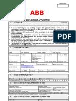 (SAABBHR005)+Employment+Application