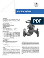 50 NB Piston Valces TIS