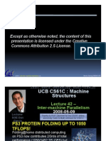 Intermachine Parallelism Lecture