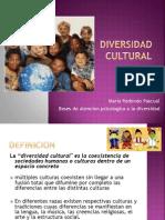 Mi Diversidad Cultural