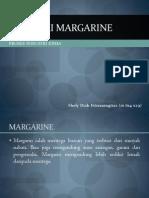 Industri Margarine