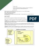 WebDypro Basics