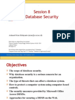 sesi-8-dbSecurity
