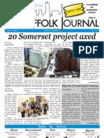 The Suffolk Journal 4/4/2012